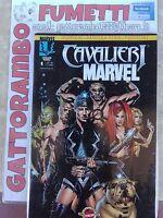 Cavalieri Marvel N.4 Imbustato - Marvel Italia Qs. Edicola -  - ebay.it