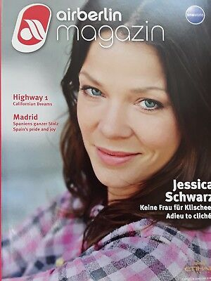 AIRBERLIN Magazin/ inflight 07/2013