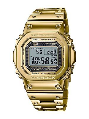 G-SHOCK GOLD 35th Limited GMW-B5000TFG-9 CASIO EMS F/S NEW for sale  Shipping to Canada