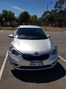 2014 Kia Cerato Hatchback Coombs Molonglo Valley Preview
