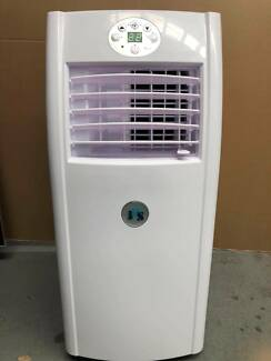 Brand New JHS 4 in 1 portable air conditioner( Full Warranty)