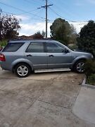 Ford Territory 2005 Lalor Whittlesea Area Preview