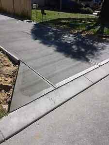 C.G concrete Success Cockburn Area Preview