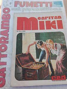 Capitan-Miki-N-78-serie-alternata-Ed-Dardo-buono