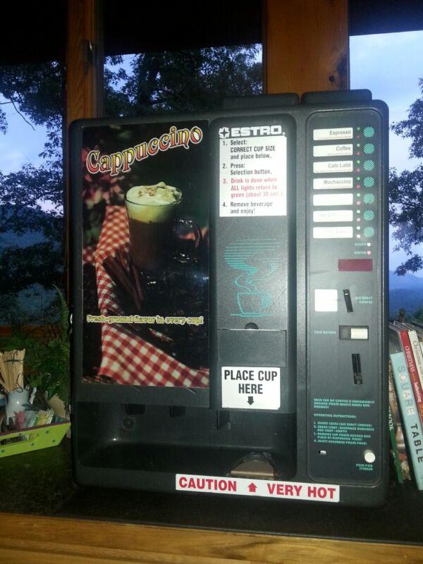 Saeco Automatic Espresso, Coffee & Cappuccino  Machine