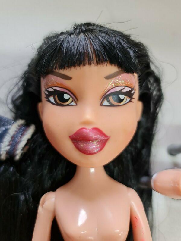 Bratz Doll Funk n Glow JADE 1ST EDITION