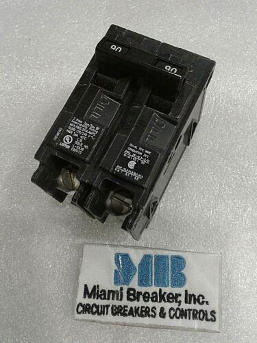 Q290 Siemens Circuit Breaker 2 Pole 90 Amp 120/240V NEW