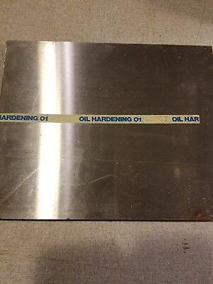 Tool Steel O1