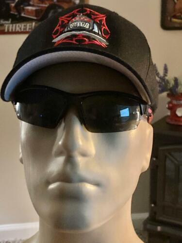 REEDY CREEK EMERGENCY SVCS (WALT DISNEY WORLD F.D.) L-2117 HAT