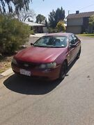 Ford Falcon 2002 automatic 180,000kms 6cyl Kardinya Melville Area Preview