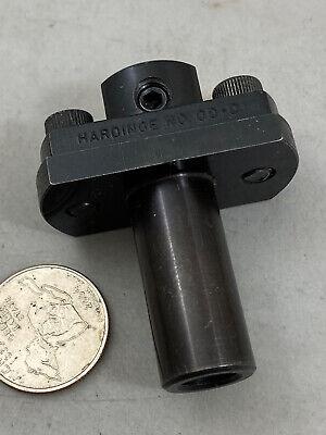 Hardinge 00-0 Tool Holder 58 Shank Milling