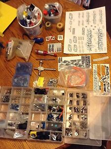 Losi LST2 Parts