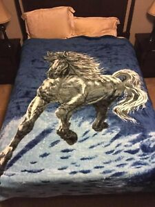 Queen size blanket for sale