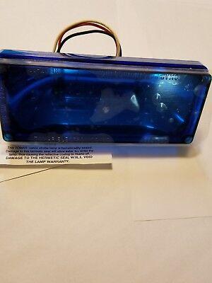 Tomar Electronics Rect-37 Strobe Blue 1022