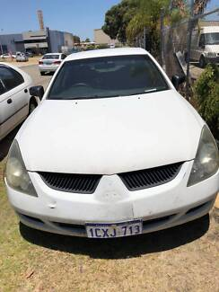 2003 2005 mitsubishi magna auto wrecking whole car