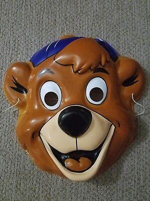 halloween mask (1 example, unused) Disney TALE SPIN Kit Cloudkicker 1990 China](Halloween Story Characters)