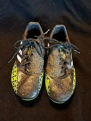 check out b4583 9b4aa Youth Adidas Absolado predator Soccer Cleat Size 5