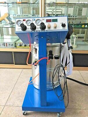 958 Powder Coating System With Spraying Gun110v-120v.aftermarket.dhl Shipping