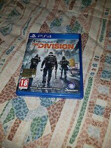 the division ps4 italiano - Italia - the division ps4 italiano - Italia