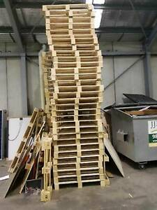 Free Pallet Pick Up In Sydney Region Nsw Miscellaneous Goods