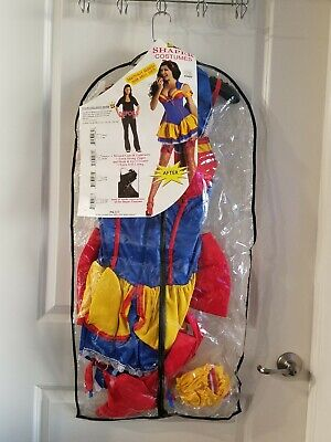 King Size Halloween Costumes (Adult Party King Shaper Poison Apple Snow White Halloween Costume Size)