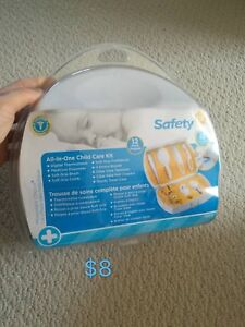 Used baby items great condition