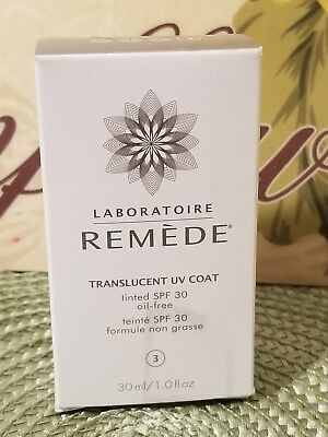 Средство LABORATOIRE REMEDE Translucent UV Coat