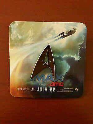 Star Trek. Beyond  Pin and Patch. Movie Promo 2016