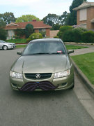 2006 Holden Commodore Acclaim Epping Whittlesea Area Preview
