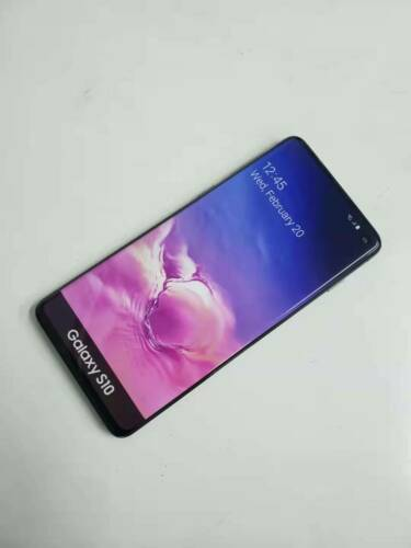 Free shipping Dummy phone fake phone model for Samsung Galaxy S10