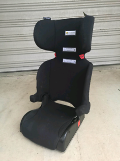 Sold child car seat