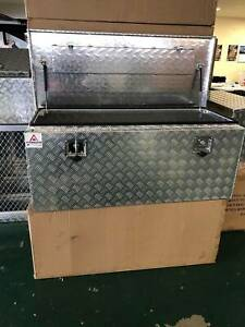 HOT SALE!!! NEW Ute Truck Box Tool Box Aluminium Tool Box For Sale Coopers Plains Brisbane South West Preview