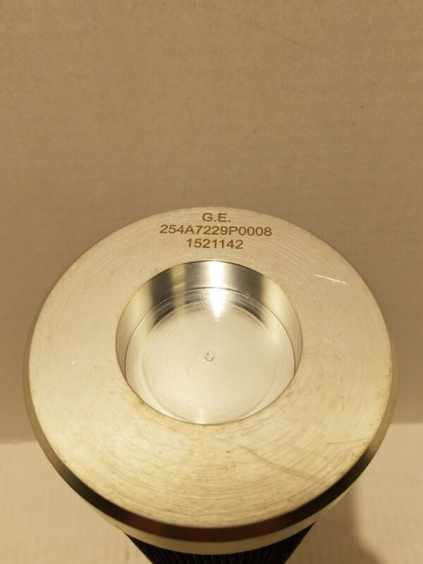 GE 254A7229P0008 HYDRAULIC FILTER ELEMENT-1521142