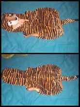 Boys / girls children's  Tiger costume /dress up Marsden Logan Area Preview