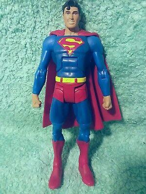 Superboy aus Legion Box Set Locker Neuwertig Figur Dc Universe Klassische