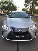 2018 Lexus RX350 SUV Rowville Knox Area Preview