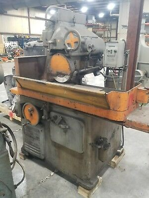 Thompson 10x24 Surface Grinder 4045sr