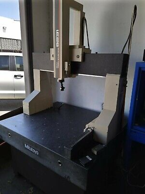 Mitutoyo B-231 Manual Cmm Coordinate Measuring Machine With Renishaw Probe