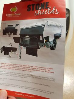 Dometic caravan stone shield BRAND NEW Westbrook Toowoomba Surrounds Preview