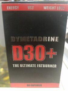 arzatoare de grasimi dymetadrine d30)