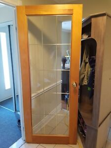 32 inch French doors
