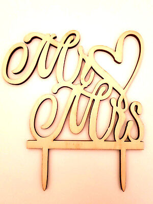 E TOPPER-AND-RUSTIC WOOD SIGN-16X14CM-WOODEN-SILHOUETTE (16 Cake-topper)