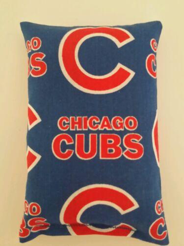Homemade Bowling Grip Sack - Chicago Cubs