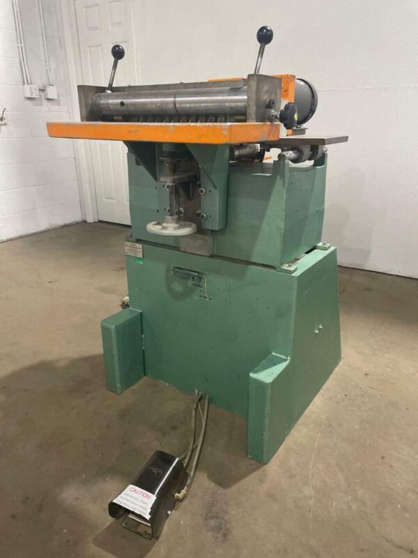 Ritter R850 Drawer Drill Line-Dowel Dowel Boring Machine Horizontal/Vertical