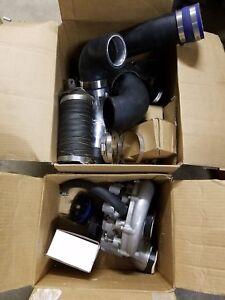 VORTECH V1 Supercharger System 1986-93 Mustang 5.0L.  0.99 NO RESERVE!!!!!!!!!!!