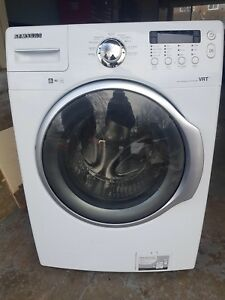 Samsung front load washer for repairs