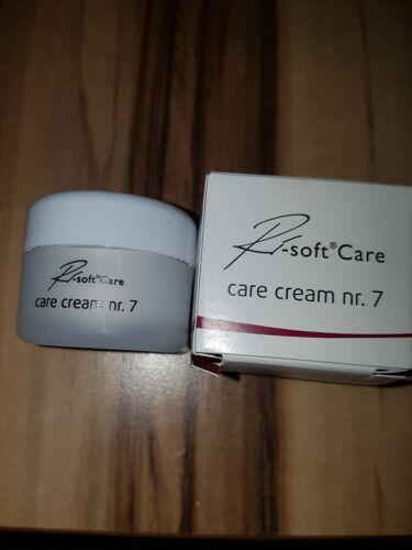 Ri-soft creme 7 Microblading Permanent Makeup Make-up Make up Nachsorge
