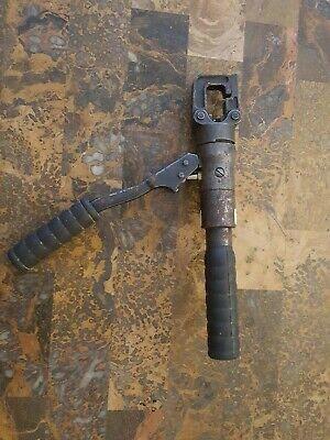 Hydraulic Crimping Tool- Cembre Ht 45