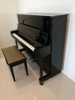 Astor Upright Piano (German made)