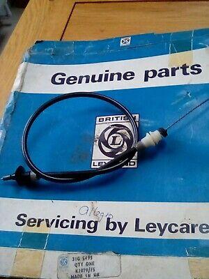 Classic Mini 1959 a 1989 Cable Del Acelerador Austin//BMC Parte NAM7914 /& 21A2449